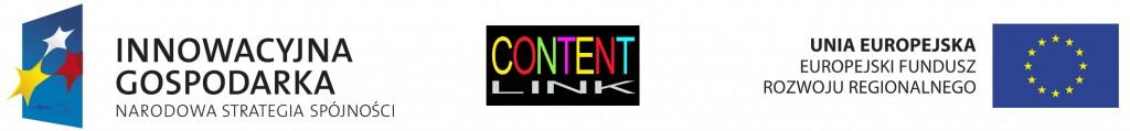 Nagłówek Contentlink